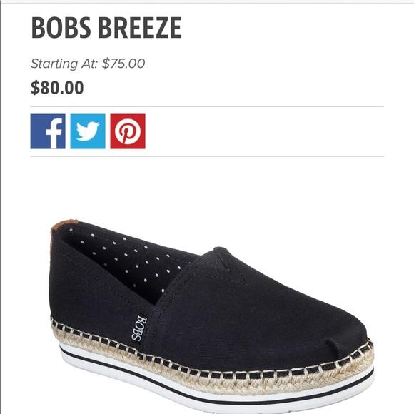Skechers Shoes - New in box bobs breeze sz 8